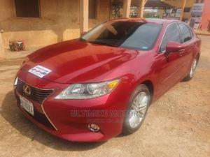 Lexus ES 2013 350 FWD Red | Cars for sale in Oyo State, Ibadan