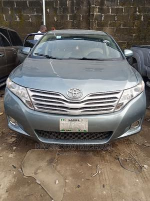 Toyota Venza 2010 AWD Green   Cars for sale in Lagos State, Mushin