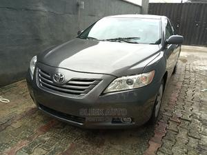 Toyota Camry 2008 2.4 LE Gray | Cars for sale in Lagos State, Ajah