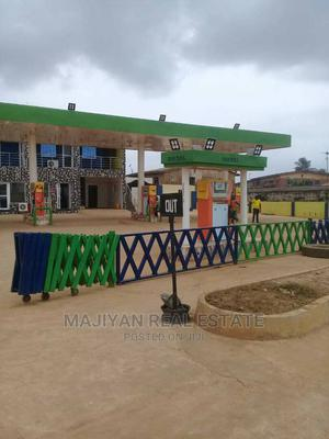 For Sale. Functioning Filling Station on 3plots at Sango.   Commercial Property For Sale for sale in Lagos State, Abule Egba