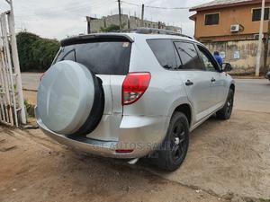 Toyota RAV4 2006 Silver | Cars for sale in Lagos State, Ikeja