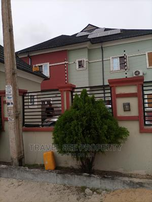 Furnished 1bdrm Block of Flats in New Roads Awoyaya for Rent | Houses & Apartments For Rent for sale in Ibeju, Awoyaya