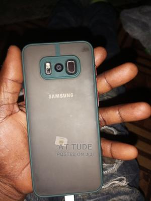 Samsung Galaxy S8 Plus 64 GB Gold | Mobile Phones for sale in Lagos State, Lekki