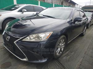 Lexus ES 2010 350 Blue | Cars for sale in Lagos State, Ikeja