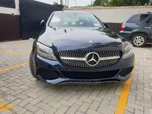 Mercedes-Benz C300 2015 Blue   Cars for sale in Lagos State, Lekki