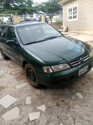 Nissan Primera 2002 Wagon Green | Cars for sale in Osun State, Osogbo