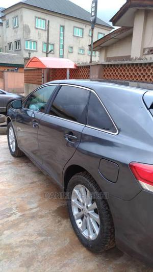 Toyota Venza 2012 AWD Gray   Cars for sale in Lagos State, Alimosho