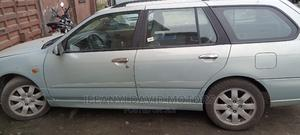 Nissan Primera 2000 Wagon Green   Cars for sale in Lagos State, Apapa