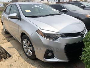 Toyota Corolla 2016 Silver | Cars for sale in Lagos State, Amuwo-Odofin