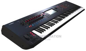 Yamaha Montage 8 – 88-Key Workstation   Musical Instruments & Gear for sale in Lagos State, Ikeja