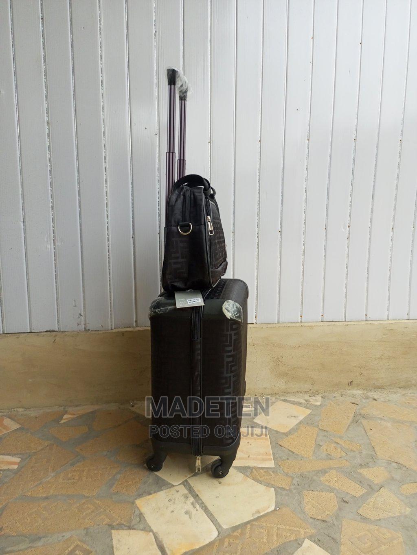 Importers/Distributors of Quality Designers Luggage Bag
