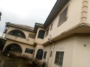 Furnished 2bdrm Block of Flats in Udu for Sale | Houses & Apartments For Sale for sale in Delta State, Udu