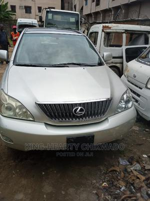 Lexus RX 2004 Gray   Cars for sale in Lagos State, Oshodi
