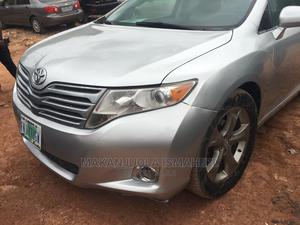 Toyota Venza 2010 Silver   Cars for sale in Lagos State, Alimosho