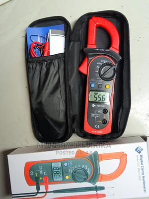 Strong Quality Digital Clamp Meter   Measuring & Layout Tools for sale in Lagos State, Lagos Island (Eko)