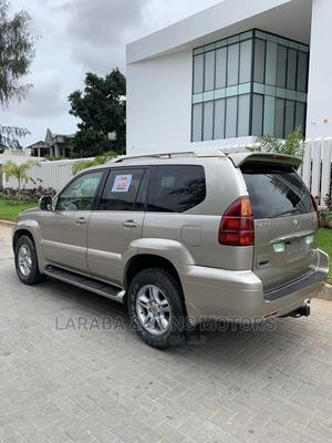 Lexus GX 2004 470 Gold | Cars for sale in Lagos State, Ikoyi