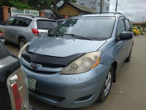 Toyota Sienna 2005 CE Blue   Cars for sale in Lagos State, Ikeja
