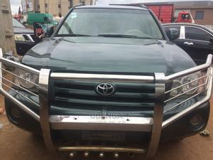 Toyota Highlander 2004 Green | Cars for sale in Lagos State, Abule Egba