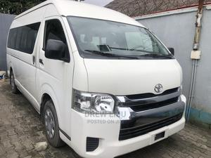Dubai Used 2014 Toyota Hiace Bus Up for Sale . | Buses & Microbuses for sale in Lagos State, Amuwo-Odofin