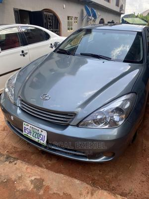 Lexus ES 2003 300 Green | Cars for sale in Delta State, Oshimili South
