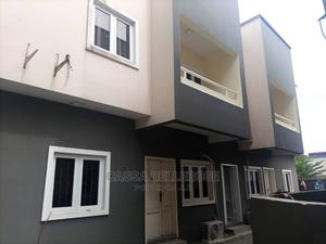 2bdrm Block of Flats in Lekki Phase 2, Igbo-Efon for Rent   Houses & Apartments For Rent for sale in Lekki, Igbo-efon