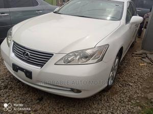 Lexus ES 2007 350 White | Cars for sale in Lagos State, Ifako-Ijaiye