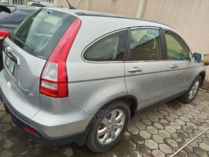 Honda CR-V 2009 2.0i ES Automatic Silver   Cars for sale in Lagos State, Ikeja
