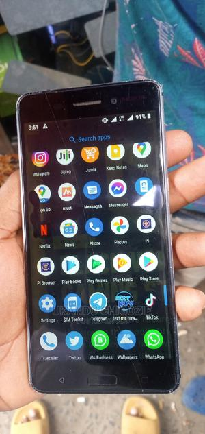 Nokia 6 64 GB Gray | Mobile Phones for sale in Lagos State, Ajah