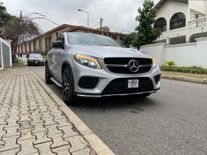 Mercedes-Benz GLE-Class 2016 Gray   Cars for sale in Abuja (FCT) State, Asokoro
