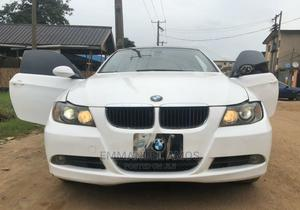 BMW 328i 2007 White | Cars for sale in Lagos State, Yaba