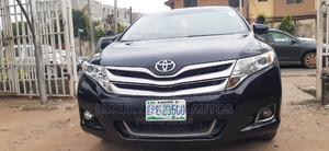 Toyota Venza 2013 LE AWD Black   Cars for sale in Lagos State, Ikeja