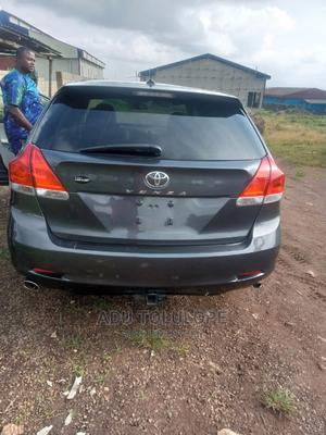 Toyota Venza 2010 V6 AWD Gray   Cars for sale in Ondo State, Akure