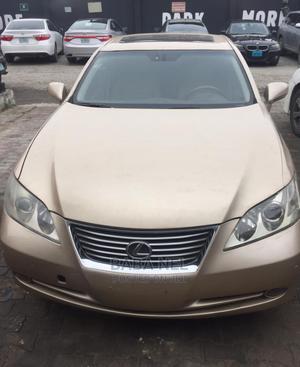 Lexus ES 2009 350 Gold | Cars for sale in Lagos State, Lekki