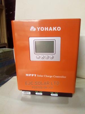 MPPT Charge Controller   Solar Energy for sale in Abuja (FCT) State, Gudu