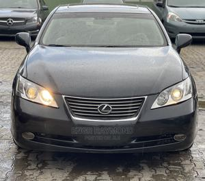 Lexus ES 2007 350 Black | Cars for sale in Lagos State, Ogba