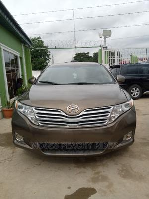 Toyota Venza 2009 V6 Brown   Cars for sale in Lagos State, Ogba