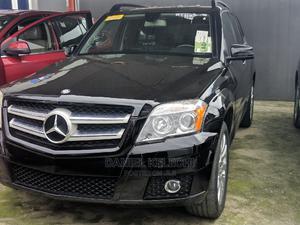 Mercedes-Benz GLK-Class 2012 350 4MATIC Black | Cars for sale in Lagos State, Shomolu