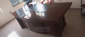 Executive Foreign Office Table Cabinet | Furniture for sale in Akwa Ibom State, Uyo
