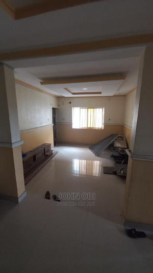 Furnished 3bdrm Block of Flats in Ifako for Rent | Houses & Apartments For Rent for sale in Gbagada, Ifako-Gbagada