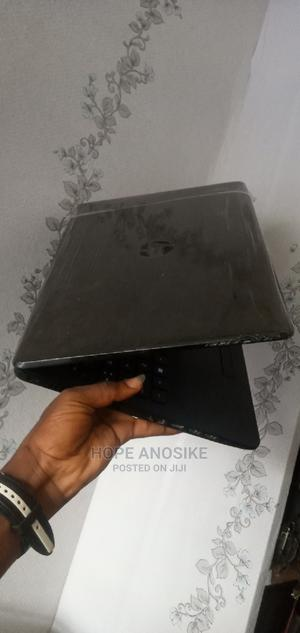 Laptop HP 250 G6 4GB Intel Celeron HDD 500GB | Laptops & Computers for sale in Lagos State, Ikeja