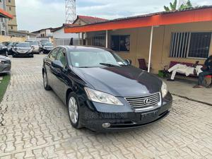 Lexus ES 2007 350 Gray | Cars for sale in Lagos State, Ogba