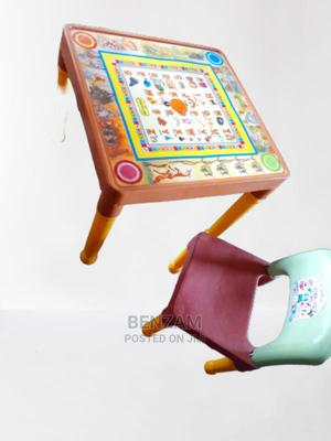 Kids Table and Chair   Toys for sale in Lagos State, Lagos Island (Eko)