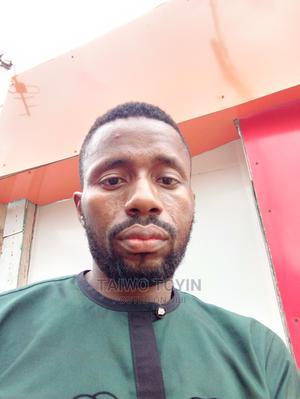 Mr. Taiwo Oluwatoyin | Hotel CVs for sale in Lagos State, Alimosho