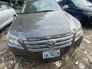 Toyota Avalon 2007 XLS Gray | Cars for sale in Lagos State, Amuwo-Odofin