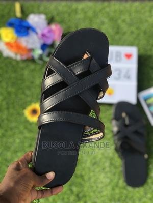 Male Handmade Slippers | Shoes for sale in Kwara State, Ilorin East