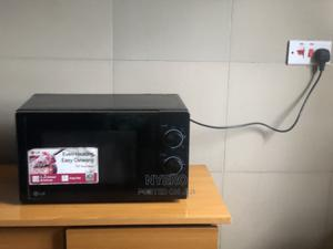 LG Microwave   Kitchen Appliances for sale in Rivers State, Port-Harcourt