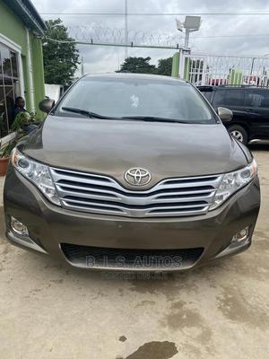 Toyota Venza 2010 AWD Brown   Cars for sale in Lagos State, Ogba