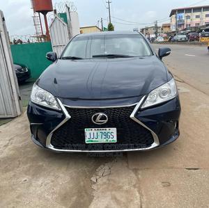 Lexus ES 2009 350 Black | Cars for sale in Lagos State, Agege