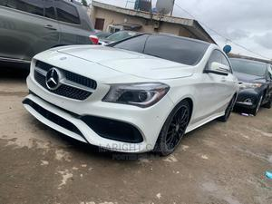 Mercedes-Benz CLA-Class 2015 White   Cars for sale in Lagos State, Ikeja
