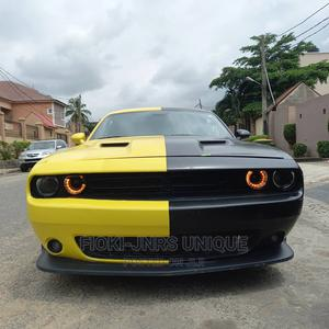 Dodge Challenger 2017 SXT RWD Black | Cars for sale in Lagos State, Ikeja